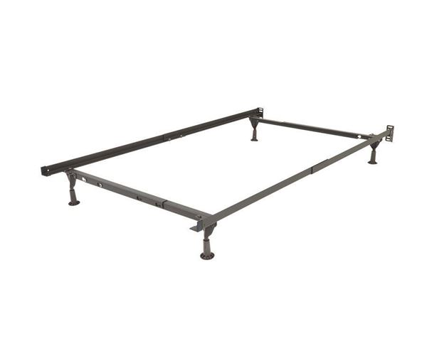 Bed Frame - Twin/Full